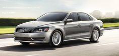 VW Passat TDI - $30,265  Diesel 40mpg - 800mi Range