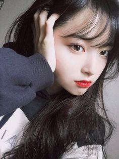 model, asian, and korea image
