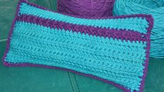 Crochet Comfort Rice Bag I designed this simple crochet comfort rice bag out of personal necessity for myself. I suffer