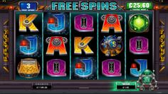 Robo Jack Online Slot Game Slot, Product Launch, Games, Gaming, Plays, Game, Toys