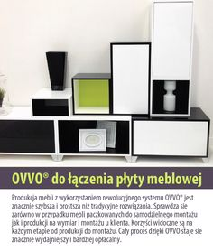 System OVVO Shelving, The Unit, Home Decor, Shelves, Decoration Home, Room Decor, Shelf, Shelving Units, Interior Decorating