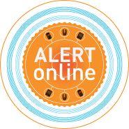 Alert Online - WEES ALERT ONLINE!    We kunnen makkelijk en overal online. Dat is reuze handig, maar ook riskant. In Nederland zijn jaarlijks miljoenen mensen het doelwit van cybercriminelen. Gewoon terwijl ze e-mailen, downloaden of websites bezoeken. Het is dus belangrijk om altijd alert online te gaan.