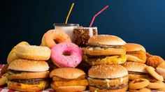 REQUIRED🍩🍔🍟