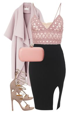 """""""Going out for dinner"""" by ceceandloganforever ❤ liked on Polyvore"""