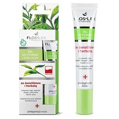 Floslek Lid  Under Eye Gel With Eyebright And Green Tea 15 Ml >>> Want additional info? Click on the image.