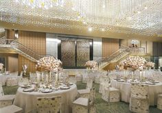 Author imagination for a King's banquet hall