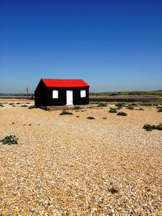 Rye Harbour - stunning hut! Rye Harbour, Places Ive Been, Places To Go, East Sussex, Ticket, Seaside, British, Spaces, Inspired