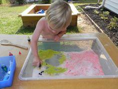 50 Sensory Bin Ideas | Activities For Children | Sensory Activities | Play At Home Mom