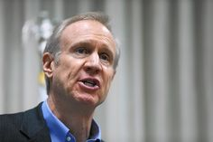 """Madigan: Rauner says to expect 'tough medicine' in budget speech  Gov. Bruce Rauner met with the four legislative leaders Tuesday, and they said the governor warned them he's prepared to deliver some """"tough medicine"""" in the form of major cuts during his first budget address Wednesday.  http://www.chicagotribune.com/news/local/politics/chi-madigan-says-rauner-to-deliver-tough-medicine-in-budget-speech-20150217-story.html"""