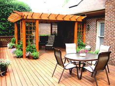 Garten Moderne Landschaftsbau Ideen Für Kleine Vorgärten #Gartendeko |  Gartendeko | Pinterest