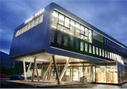 Die Physiotherm Zentrale in Thaur bei Innsbruck