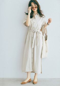 My Wardrobe, The Selection, Shirt Dress, Stylish, My Style, Casual, Pattern, With, How To Wear