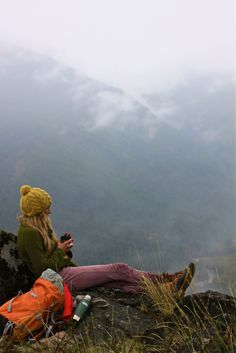 Teatime in a High Place | Flickr - Photo Sharing!