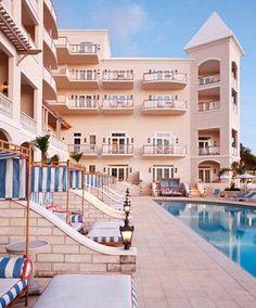 Honeymoon Spotlight on Rosewood Tucker's Point in Bermuda | Contemporary Bride