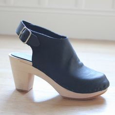 Suzie bootie - Bryr - Handmade Clogs in San Francisco | Keep.com