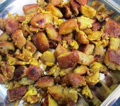 Τσουμούρ, το ποντιακό ορεκτικό!  Ένα πανεύκολο, γρήγορο και γευστικότατο ορεκτικό με καταγωγή από τον Πόντο! Breakfast Snacks, Breakfast Recipes, Snack Recipes, Cooking Recipes, Greek Cooking, Yams, Greek Recipes, Different Recipes, Potato Salad