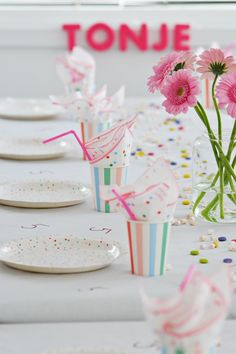 Birthday / Party decoration from Sostrene Grene
