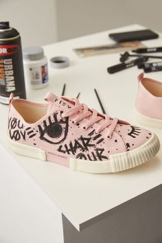 #Draw #Art #Sneaker #FieverOficial #MakeYourOwn E Commerce, Make Your Own, Make It Yourself, Adidas Sneakers, Draw, Shoes, Fashion, Moda, Ecommerce