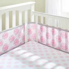 """4 Piece Bedding Set-Dahlia Collection - BreathableBaby  - Babies""""R""""Us"""