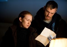 """Apparently, if """"The Killing"""" does return for Season 3, fans can expect Mireille Enos and Joel Kinnaman to return -- along with, potentially, Billy Campbell."""