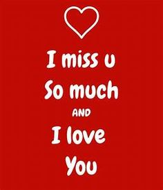 i miss u - Yahoo Image Search Results