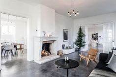 christmas at bjerre-poulsen