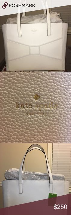 ♥️♠️Kate Spade Large Tote NWT $428 Kate Spade Francisca Bridge Place Large Tote $428 kate spade Bags Totes