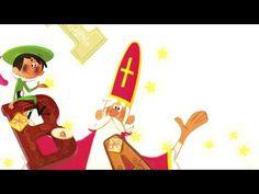 Het Sinterklaas Meezingboek - Chocoladeletterfeest (gezongen door Maan) - YouTube