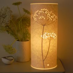 handmade lamps | established a strong reputation in the UK for your beautiful handmade ...