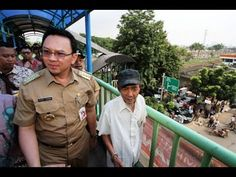 5 kerja Ahok yang di kangeni warga Jakarta