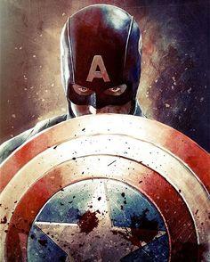 Two weeks away from Captain America: Civil War!  #captainamerica #spiderman #deadpool #steverogers #ironman #marvel #marvelcomics #comics #superhero #avengers #nerd #nerdalert #geek #falcon #hulk #antman #comicbooks #movies #tonystark #fight #hero #heroes #battle #batman #superman #blackwidow #blackpanther #movie