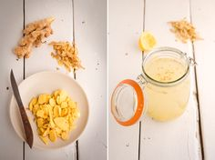 how to make fermented ginger beer