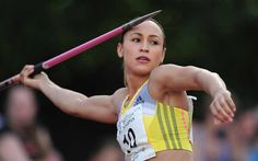 HOPE - Jessica Ennis-Hill's pregnancy may lead to enhanced performance in the run-up to Rio 2016 - Telegraph