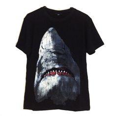 SHARK TEE www.lovedust.com.au