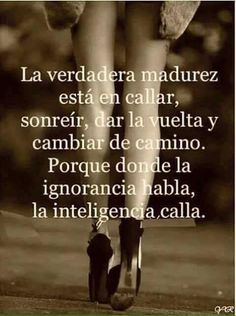 Autoayuda y Superacion Personal Great Quotes, Quotes To Live By, Me Quotes, Motivational Quotes, Daily Inspiration Quotes, The Words, More Than Words, Mots Forts, Quotes En Espanol