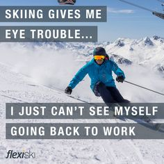 Anyone else experienced this problem? #ski #skiing