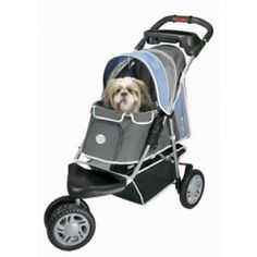 1st Class Pet Jogger. Your 1st Class Pet Jogger is a fantastic all purpose pet stroller that will perform nicely for walking, light jogging as well as moderate off road terrain. Safety belts connect to your pet's collar to keep him within the pet stroller, even while open. The properly ventilated multi-mesh opening design keeps pets safe and comfortable and keep bugs out. Collapsible - one-button, one-hand folding for easy storage or transport. Removable tray with…