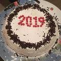 Βιεννέζικη βασιλόπιττα συνταγή από kiriakh58 - Cookpad Sweet Desserts, Sweet Recipes, Chrismas Cake, Christmas Time, Xmas, Cake Bars, Biscuits, Sweet Home, Food And Drink