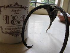 Mug for tea.