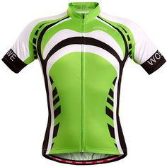 Quick Dry Breathable Short Sleeve Cycling Jersey Ladies Bicycle 20e9180e5