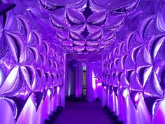 Discover recipes, home ideas, style inspiration and other ideas to try. Space Party, Space Theme, Event Themes, Event Decor, Event Ideas, Futuristic Party, Lila Party, Company Anniversary, Holiday Party Themes