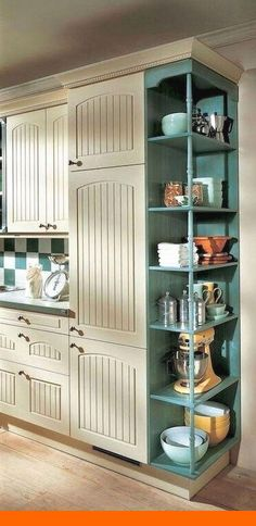 Grey and Two Tone Kitchen Cabinets - Have You Seen These? #kitchencabinets