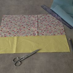My new madness … (Small tutorial) – Oror et cie - Do it ! Creation Couture, Couture Sewing, Patchwork Bags, Deco, Fabric, Image, Barrette, Moment, Hot Pads