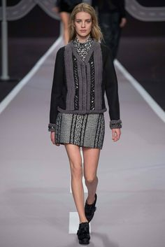 Viktor & Rolf Fall 2014 Ready-to-Wear - Collection - Gallery - Style.com