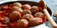 Beyond Beef Meatball Recipe. - Healthy Family Healthy You. Beef Meatballs With Pineapple Soy Glaze. Introducing The Newest Meat Free Meat Product On The . Healthy Chicken Parm Recipe, Easy Chicken Recipes, Salmon Recipes, Easy Dinner Recipes, Easy Recipes, Dessert Recipes, Steak And Shrimp, Chicken Steak, Stir Fry Recipes