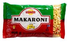 Makaroni Snack Recipes, Snacks, Chips, Sweets, Finland, Classic, Food, Snack Mix Recipes, Sweet Pastries