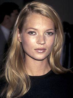 Kate Moss, 1995 #beauty