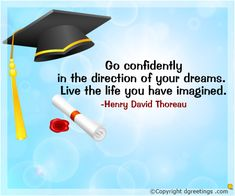 Christian graduation quotes quotesgram by quotesgram joy asson image result for graduation quotes m4hsunfo