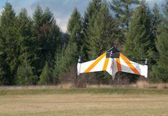 Wer glaubt, dass Quadcopter – landläufig Drohne genannt – wären längst fertig entwickelt, liegt falsch. MitX PlusOne hat das junge Team von xCraft ein völlig eigenständiges Modell entwickelt, dass...