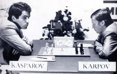 Karpov -- in Midtown manhattan Anatoly Karpov, Garry Kasparov, Chess Players, Kings Game, Chess Pieces, All Games, Champions, Styles, Concerts